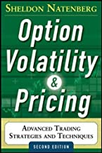 option volatility and pricing 2nd edition