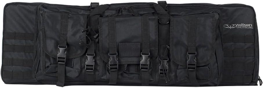 Valken Double Finally popular brand Rifle gift Case Gun