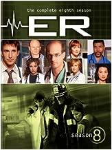 ER: S8 (DVD)
