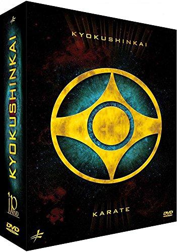 Kyokushinkai Karate [3 DVDs]