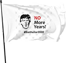 N/C Please, No More. Flag,3 * 5in Banner Flags