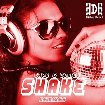 Shake Remixes