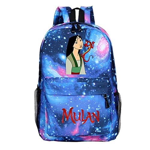 Mochila Galaxia  marca DZHMzzz