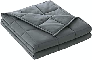 Haowaner 15lbs Weighted Blanket Adult | 60