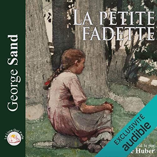 La petite Fadette  By  cover art