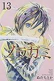 ノラガミ(13) (講談社コミックス月刊マガジン)
