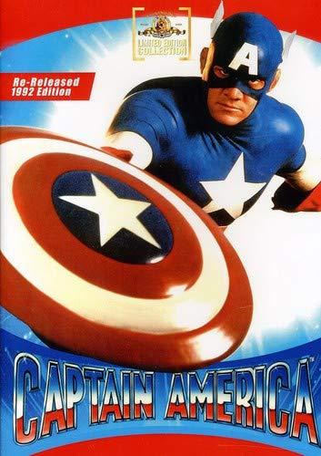 Captain America [Importado]