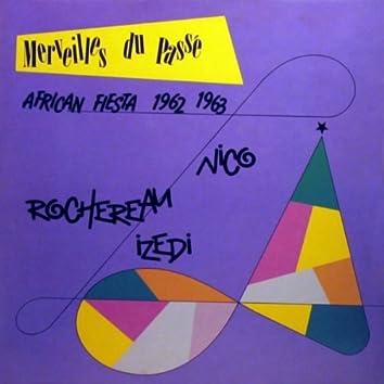 Merveilles Du Passé (1962-1963)