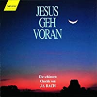 Beautiful Chorals of Js Bach