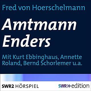 Amtmann Enders Titelbild