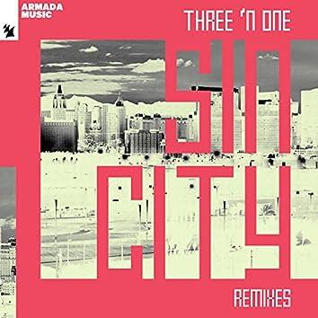 Sin City (Remixes)
