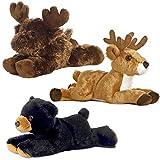 Aurora Bundle Deer Maxamoose and Black Bear...