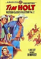 Tim Holt Western Classics 2 [DVD] [Import]