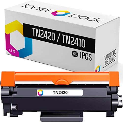 obtener toner brother mfc l2710dw chip en internet