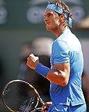 LunBrey Rafael Nadal Poster Tennis Player/The Matador/Rafa