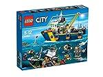LEGO - Buque de exploración submarina, M...