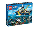 LEGO 60095 City Explorers Deep Sea Exploration Vessel