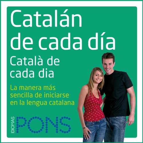 Catalán de cada día [Everyday Catalan] cover art