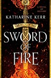 Image of Sword of Fire (The Justice War)
