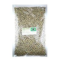 コーヒー生豆 ブラジル NO.2 S-18 750g