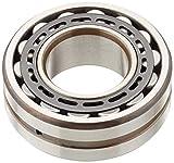Timken 22205KEJW33 Series 222 Rodamiento de rodillos esféricos, calibre cónico, jaula de acero...