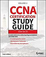 CCNA Certification Study Guide, Volume 2: Exam 200-301