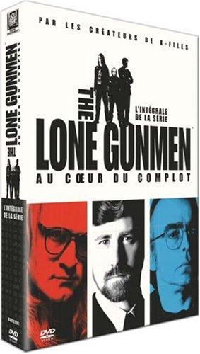 Lone Gunmen : L'intégrale - Coffret 3 DVD