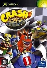 Crash Nitro Kart Xbox by Universal Interactive Studios