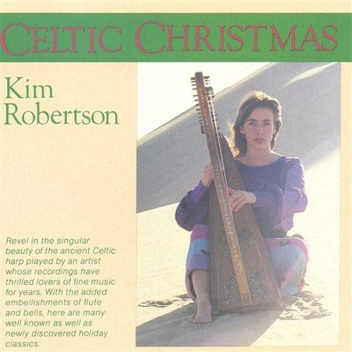 Celtic Christmas by Kim Robertson (1998-09-09)