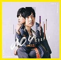 【Amazon.co.jp限定】JOY source【初回限定盤】(L判ブロマイド付)