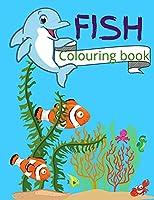 Fish Colouring Book