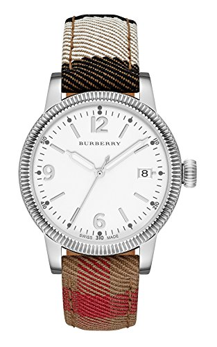 Burberry - Reloj de pulsera mujer