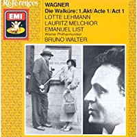 Wagner: Die Walkure - Act 1