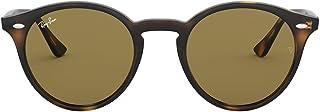 Rb2180 Round Sunglasses