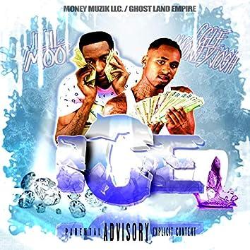 Ice (feat. Gle Money Josh)
