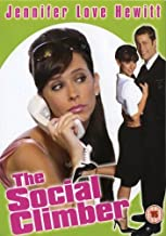 The Social Climber [2005] [DVD] [2007] by Jennifer Love Hewitt