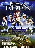 Retorno A Edén [DVD]...