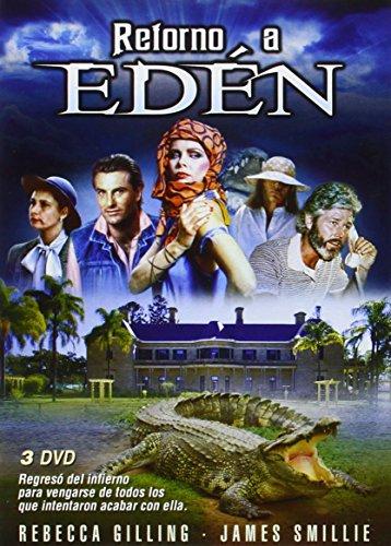 Retorno A Edén [DVD]