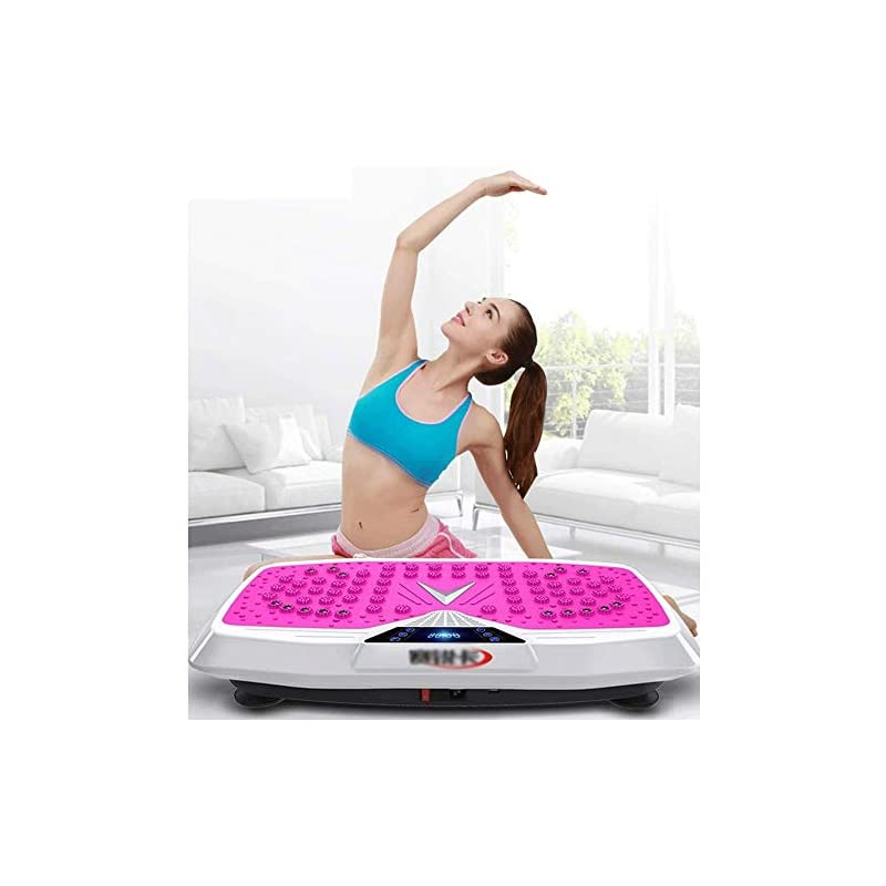 UNU_YAN Vibration Trainers Rejection of Fat Rejection of Fat-Vibration Trainers Rejection of Fat, Vibration Plate Full…