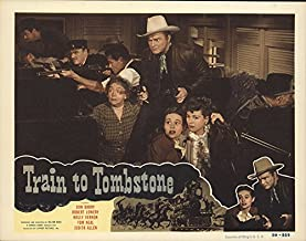 Best train to tombstone 1950 Reviews