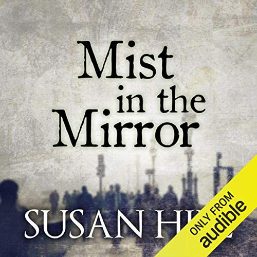 Mist in the Mirror cover art