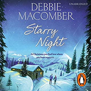 Starry Night                   By:                                                                                                                                 Debbie Macomber                               Narrated by:                                                                                                                                 Rebecca Lowman                      Length: 5 hrs and 21 mins     7 ratings     Overall 4.4
