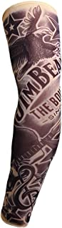 YiyiLai 1PC Tattoo Outdoor Arm Sleeve Cooler Protector for Outdoor Sports