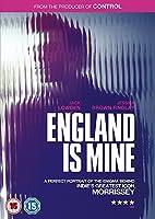 England Is Mine [Region 2]