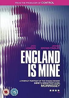 England Is Mine - England Is Mine (1 DVD)