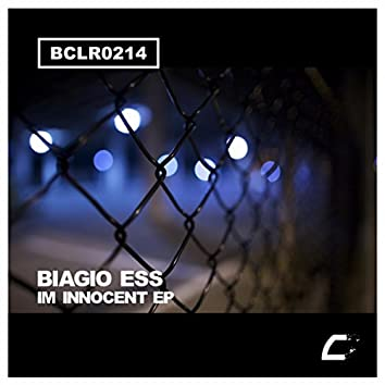 I'm Innocent EP