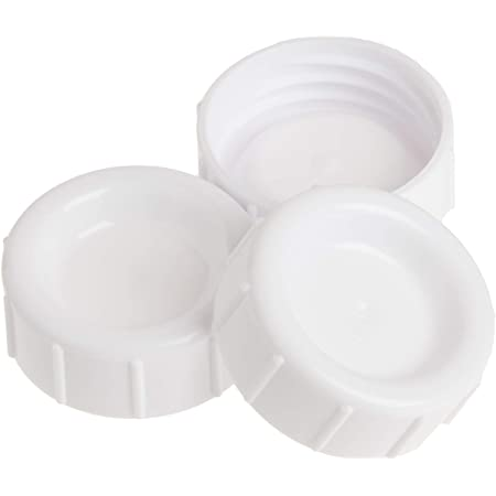 Dr Browns Original Wide-Neck Replacemnet Travel Caps 2-Pack