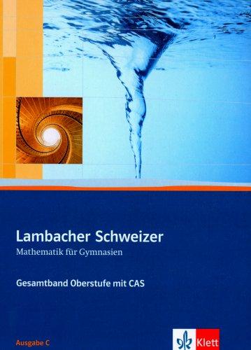 Lambacher-Schweizer - Ausgabe C für Berlin, Brandenburg und Mecklenburg-Vorpommern)