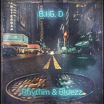 Rhythm nd Bluezz