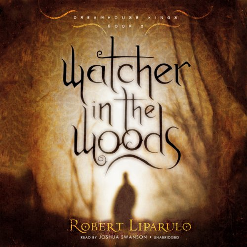 Watcher in the Woods cover art